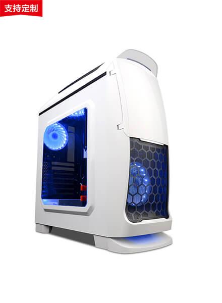 宁美玩购 四核i7 7700/影驰GTX1060/SSD电脑直播主机DIY整机