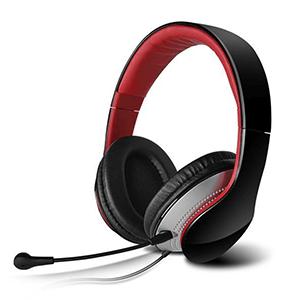 宁美玩购 漫步者K830高保真音质头戴式重低音耳麦